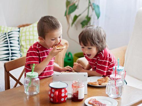 Studi Ungkap Diet Seperti Ini Bantu Tingkatkan Keterampilan Membaca Anak