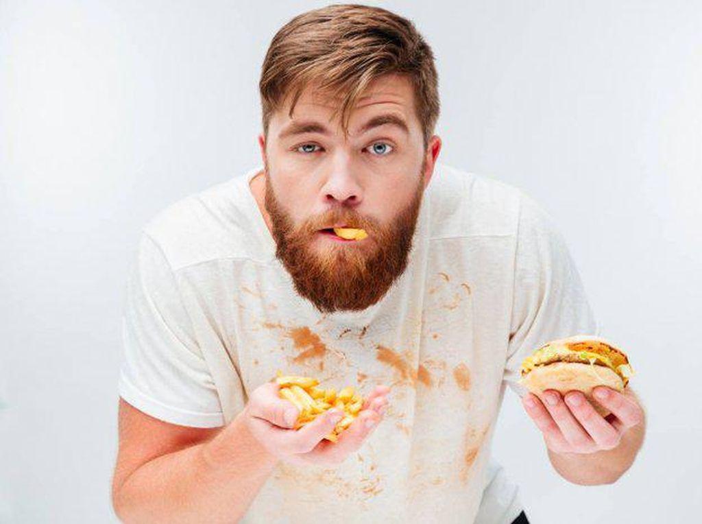 Pria Berjenggot Sebaiknya Lebih Hati-hati Konsumsi 8 Makanan Ini (1)