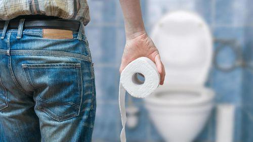 Tiap Pekan Orang Dewasa Habiskan 3 Jam Di Toilet, 90 Menit Olahraga