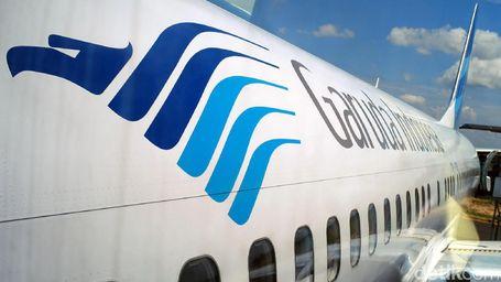 Gaet Turis, Garuda Akan Tambah Rute Penerbangan Ke Lombok