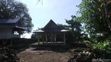 Kalau Liburan Ke Desa Di Wakatobi Ini, Pantang Ke Luar Rumah Saat Malam Selasa