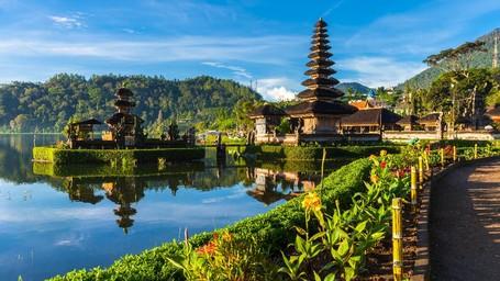 Dahsyat! Bali Jadi Destinasi Terbaik Dunia Versi TripAdvisor