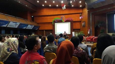 Sosialisasikan ITX, Dispar DKI Kumpulkan 150 Pelaku Industri Pariwisata