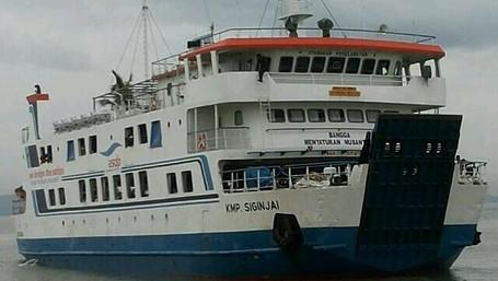Majukan Pariwisata Karimunjawa, ASDP Tingkatkan Layanan KMP Siginjai