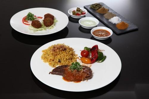 Hotel Mewah di Korea Selatan Mulai Sajikan Makanan Halal untuk Tamu Muslim