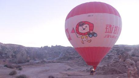 Sebelum Naik Balon Udara Di Cappadocia, Ketahui 3 Hal Penting Ini