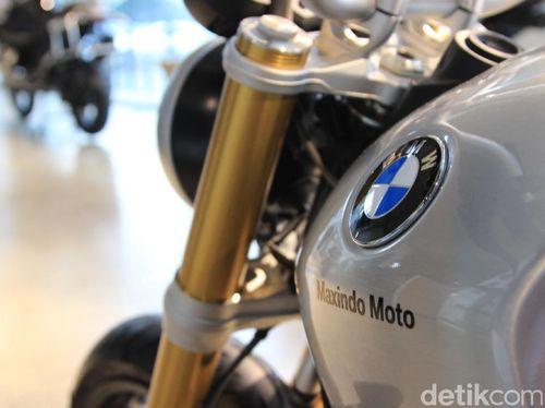 BMW Motorrad Siapkan 20 Motor untuk Biker Berduit di 2017