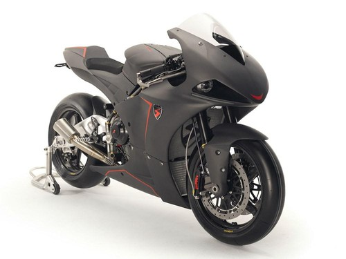Motor Balap Anyar dari Inggris, Spirit GP-Sport dan GP-Street