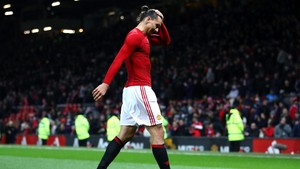 Benarkah MU Kesebelasan Paling Tidak Beruntung di Premier League?