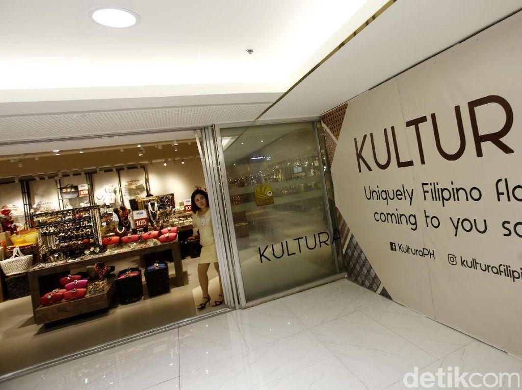 Tempat Belanja Oleh-oleh Paling Hits di Filipina