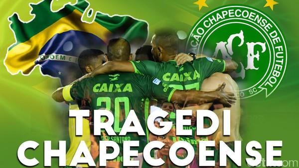 Tragedi Chapecoense