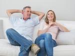 Cerita Sedih Tentang Pasangan Tua yang Setia Ini Bikin Kamu Berkaca-kaca