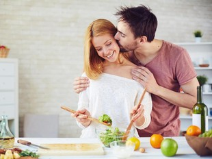 4 Kalimat yang Perlu Diucapkan Tiap Hari Agar Pernikahan Harmonis