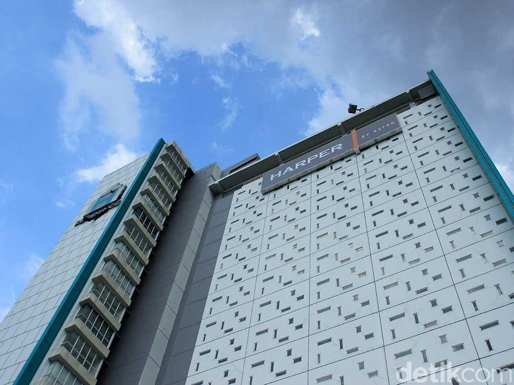 Harper MT Haryono, Hotel & Mice Nyaman di Jakarta Timur