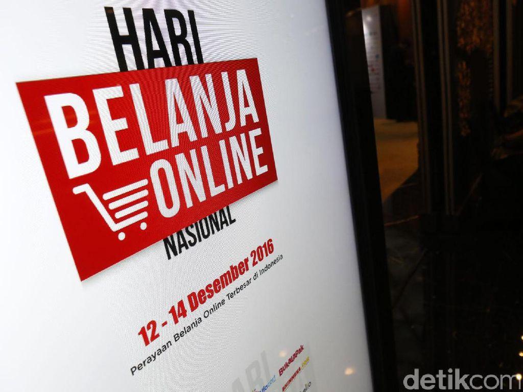 200 Pelaku e-Commerce Akan Ikuti Harbolnas 2016