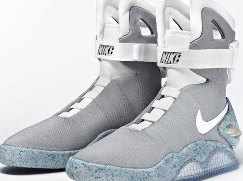 Foto: Inilah 7 Sneakers Termahal Sepanjang Sejarah