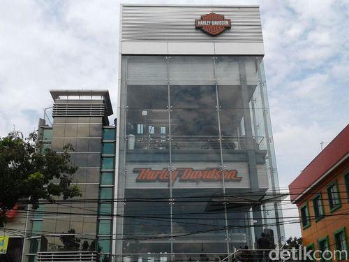 Nusantara Harley-Davidson Klarifikasi Pemberitaan Detikcom