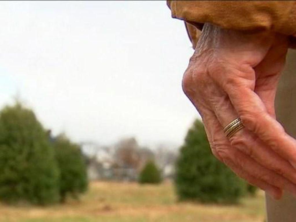 Cincin Kawin Hilang Selama 15 Tahun, Mendadak Ditemukan Pasca Istri Meninggal