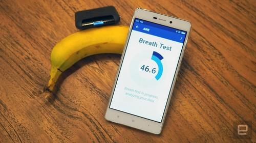 Aplikasi Ini Bisa Deteksi Makanan Penyebab Perut Kembung dan Begah