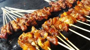 Ini 5 Tempat Makan yang Harus Anda Singgahi Kalau Mampir Purwakarta