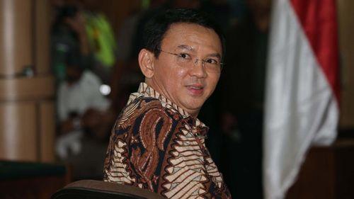 Ahok Jadi Sosok Terpopuler di Google Indonesia Sepanjang 2016