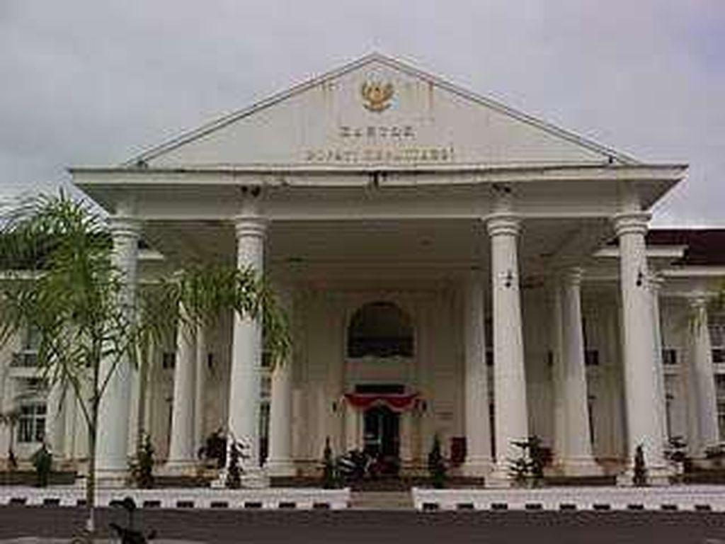 Aneka Bangunan Bersejarah yang Instagrammable di Bengkulu