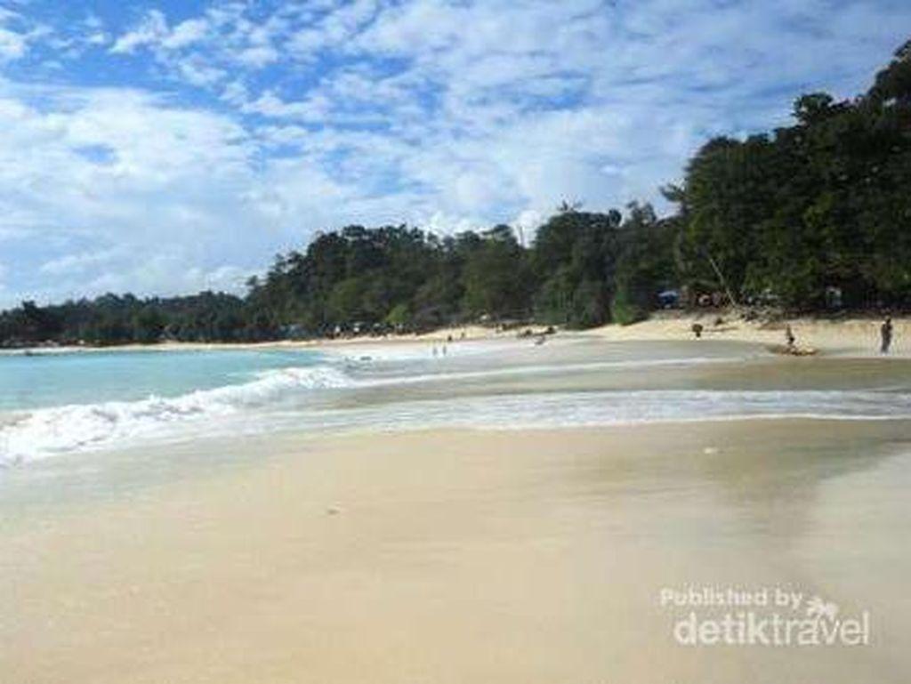 6 Pantai Cantik di Bengkulu yang Perlu Kamu Tahu