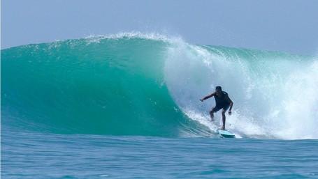 Usai Aceh Surfing Festival, Kadisbudpar Aceh: Sport Tourism Harus Terus Ditingkatkan