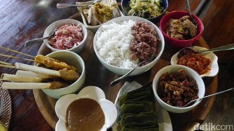 Wisata Budaya Sambil Belajar Masak di Bali, Ini Tempatnya!