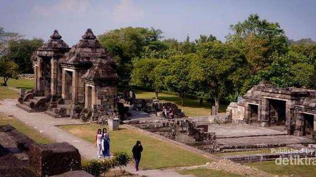 Wisata Seru & Murah Meriah di Yogyakarta - 2