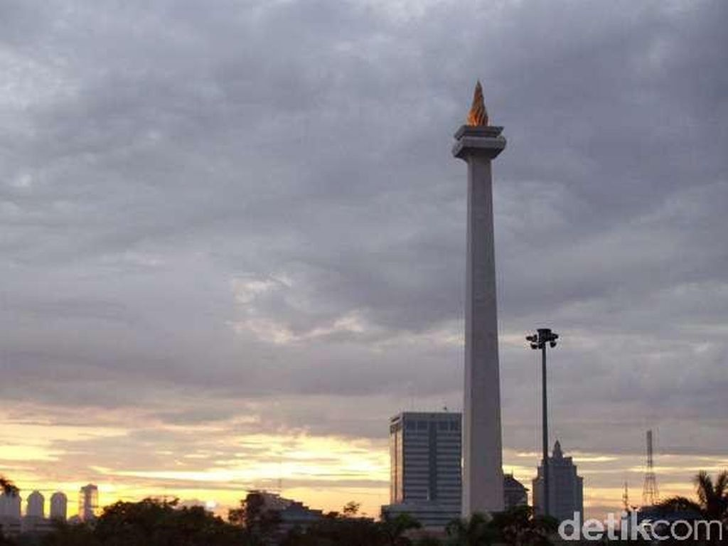 Liburan Cekak Saat Tanggal Tua di Jakarta, Cari Wisata Gratis Saja!
