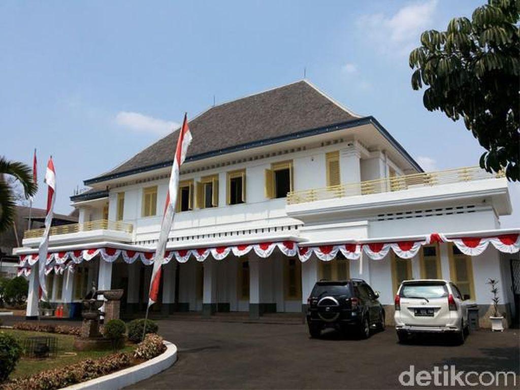 Destinasi di Jakarta yang Tiket Masuknya Kurang dari Rp 20.000