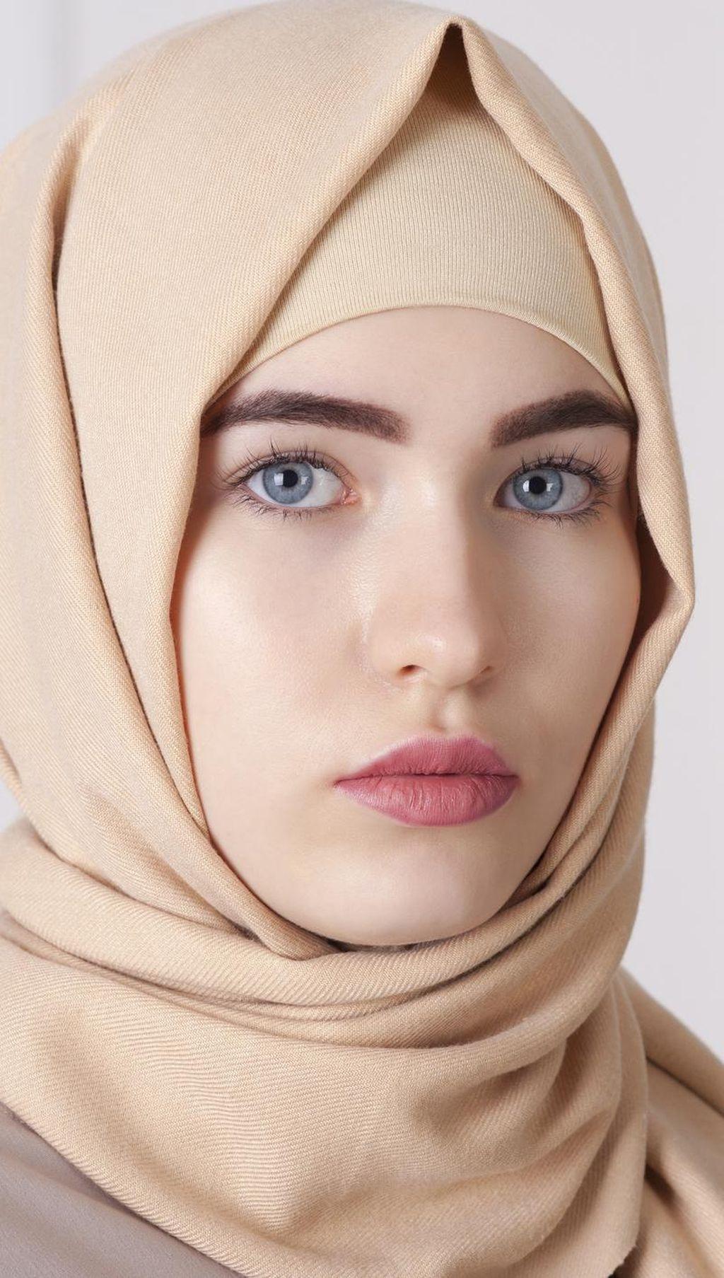 Cerita Hijabers Inggris Pertamakali Diserang Islamophobia