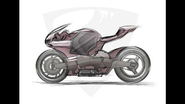 Wuss, Motor Listrik Secepat MotoGP