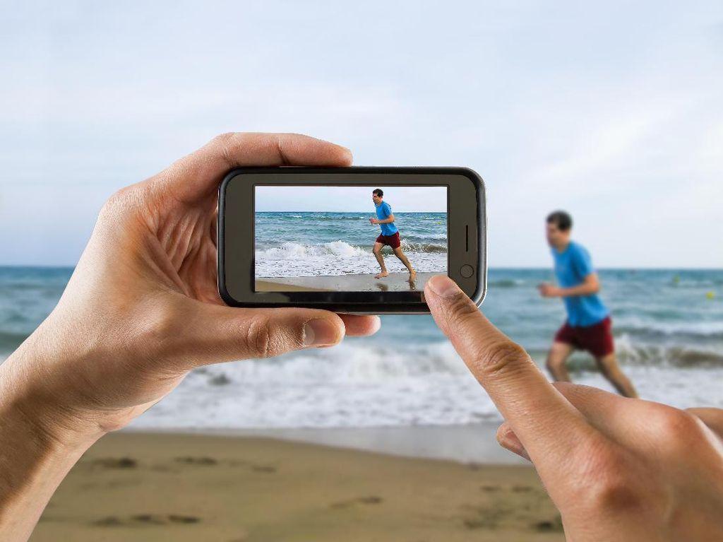 5 Trik Mendapatkan Foto Liburan Ciamik Hanya Bermodalkan Kamera Smartphone