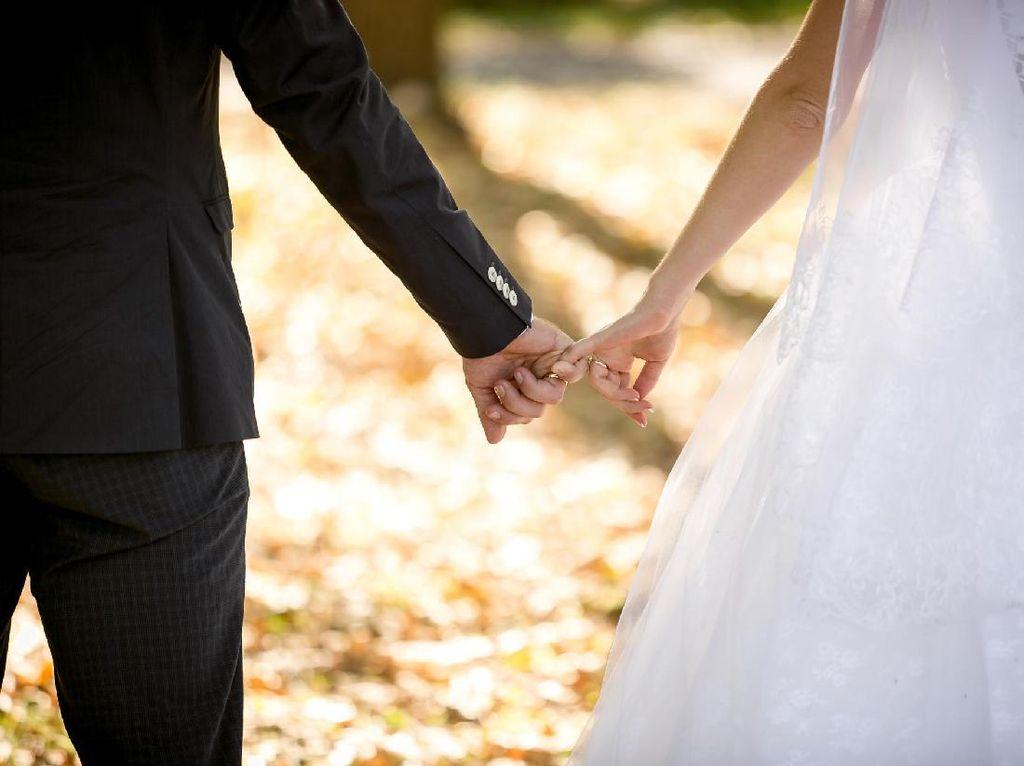 4 Tanda Anda Belum Siap Untuk Menikah