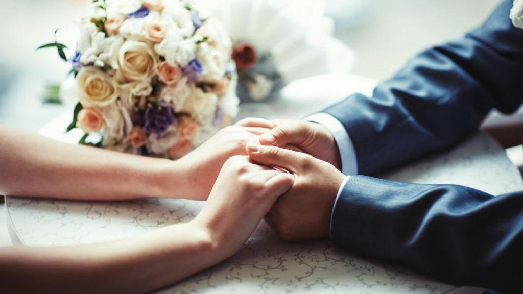 Percaya atau Tidak, Ini yang Dialami Tubuh Pasca Menikah