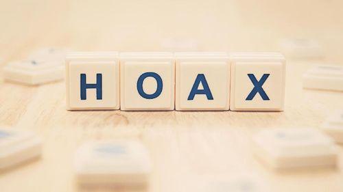 Mudah Mengenali Hoax Menandakan Ada Kelebihan Pada Fungsi Otak