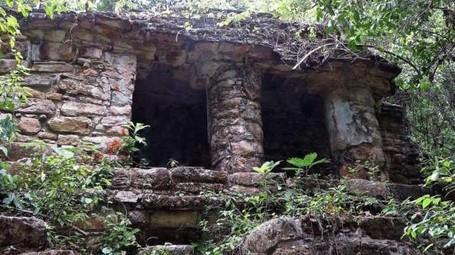 Inikah Kota Suku Maya Yang Hilang Di Meksiko?