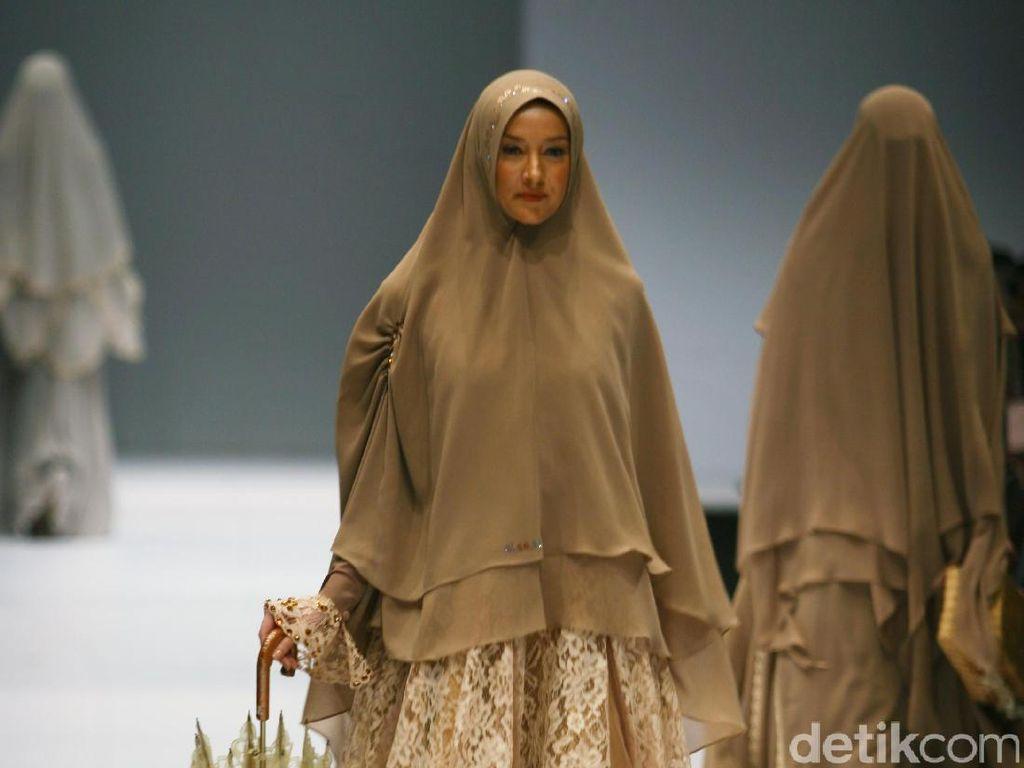 Foto: Koleksi Si.Se.Sa di Jakarta Fashion Week 2017