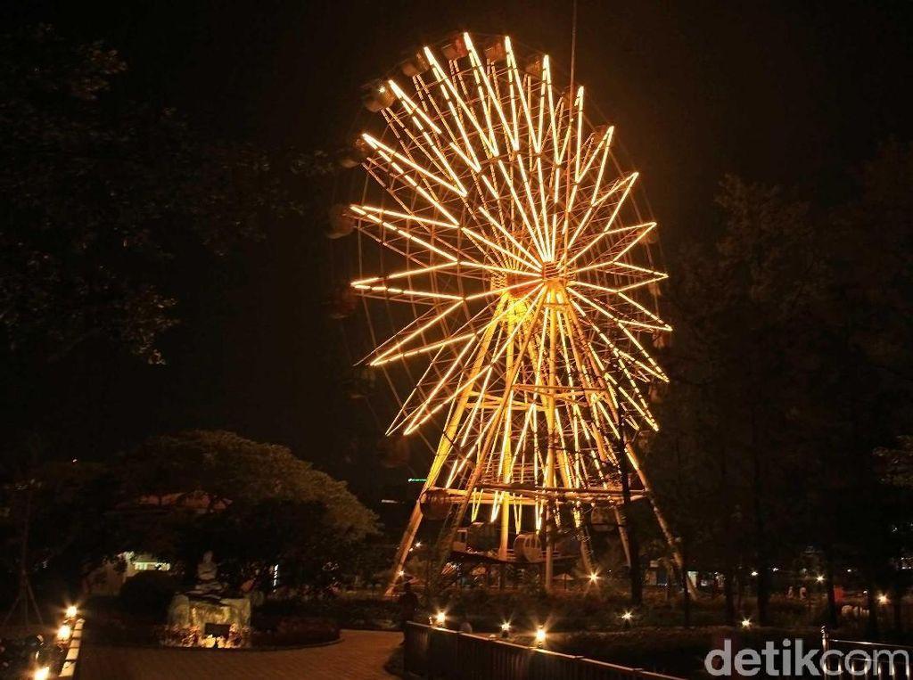 Wisata Malam di Indonesia, Sudah Oke Belum Sih?
