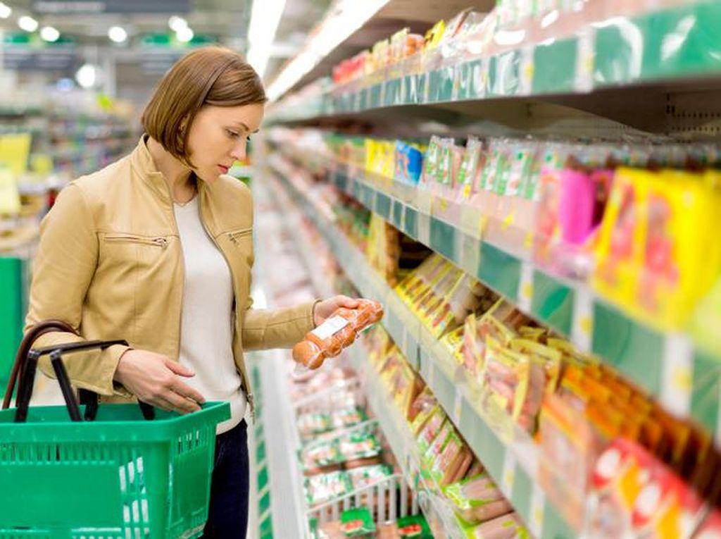 5 Produk yang Biasanya Lebih Mahal Jika Dibeli di Supermarket