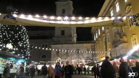 Pasar Malam Natal Di Austria, Seperti Apa Sih?