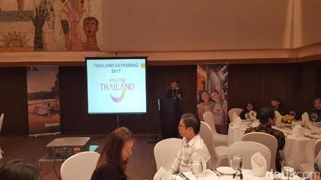 Jangan Bingung Ke Thailand Pasca Raja Wafat, Pariwisata Sudah Normal