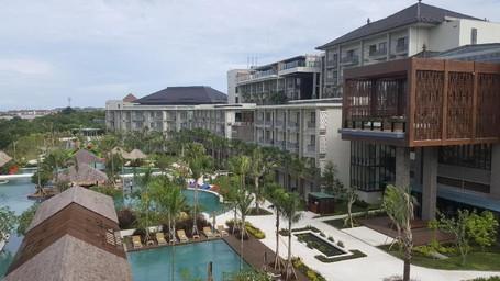 Movenpick Resort & Spa Jimbaran Resmi Dibuka, Ada Coklat Swiss Gratis!