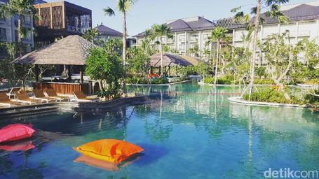 Hotel Untuk Keluarga Yang Nyaman Dan Mewah Di Jimbaran