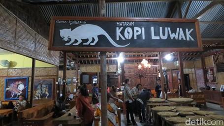 Ini Rekomendasi Tempat Ngopi Asyik Di Yogyakarta