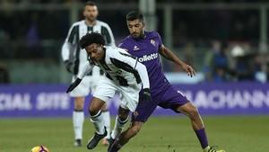 Pressing dan Tempo Tinggi Jadi Kunci Kemenangan Fiorentina Atas Juventus