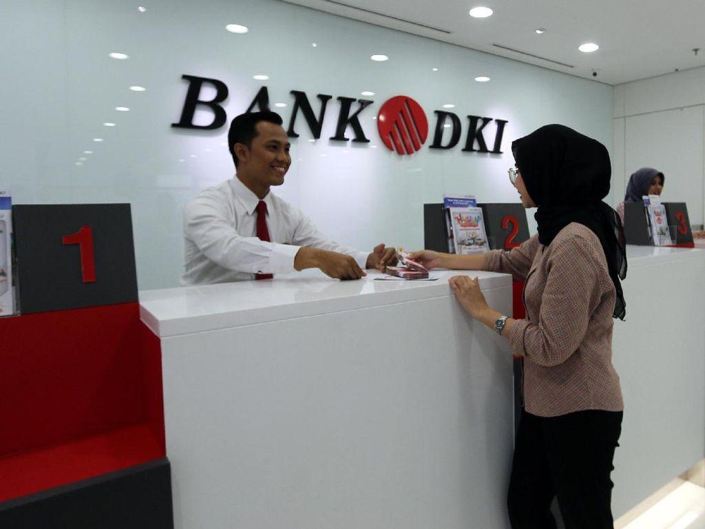 Program Undian Hajatan Bank DKI