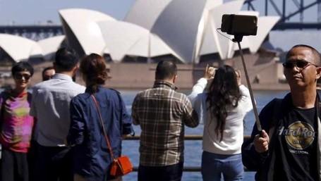 Turis China Dan Rekor Dunia Yang Dipecahkannya
